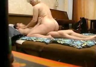 curvy d like to fuck screwed by younger boy on