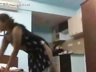 sweet indian woman lekha having on fresh