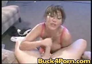 mother i ava devine in red engulfing and fucking