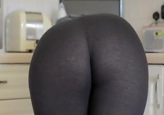 d like to fuck in leggings hd