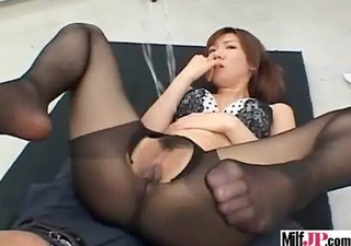 hawt doxy mother i japanese acquire coarse sex