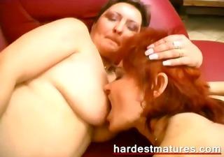 obscene old lesbo strumpets