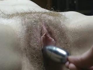 hd kitty play! fresh bondage mature babe cave