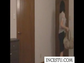 japanese milf and son at incestu.com