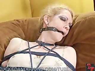 sweet milf bondage fantasy
