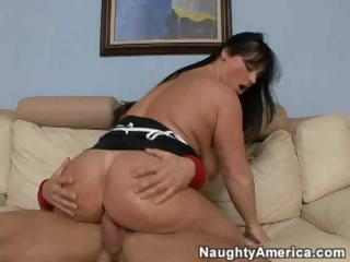 indianna jaymes - large bottom pals lady