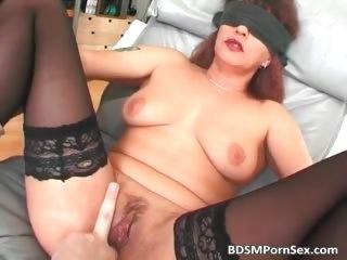 bdsm fuck porn where brunette lady part3