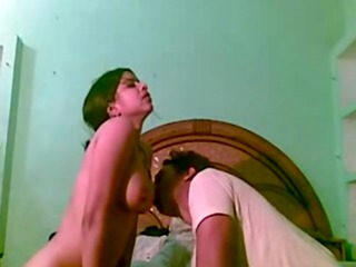indian lady suck and fuck so good