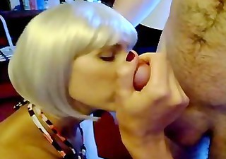 real swinger home clip cuckold wives get fucked
