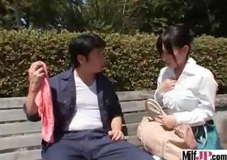 hot japanese hawt mother i acquire fucked hard