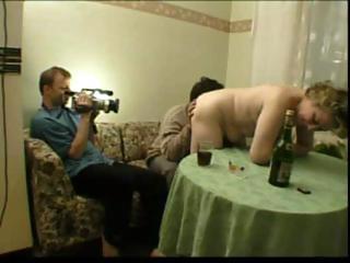 filming elderly and guy inside fuck scene