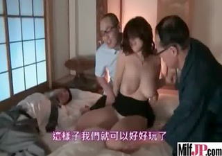 hardcore banging hawt slut hot japanese mother i