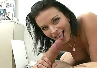 sexy mother i showing her skills