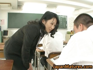 natsumi kitahara ass sucks her guy part3